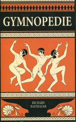 Gymnopedie cover