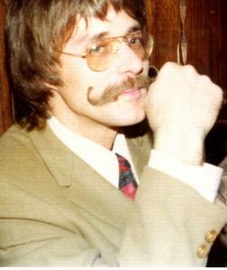 1973 mustache