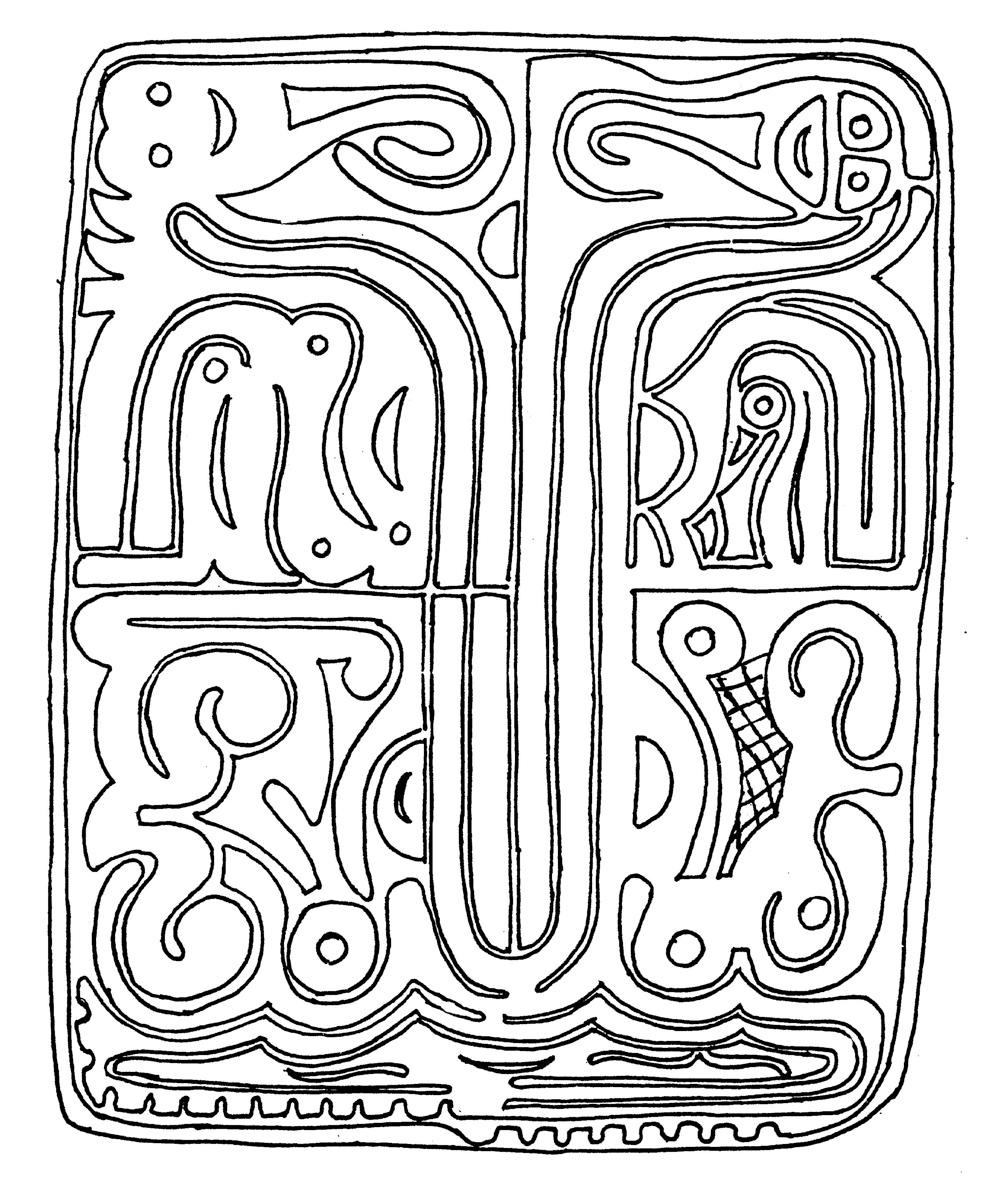 Wilmington tablet – stone
