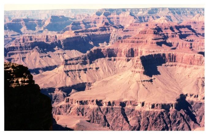 96 grand canyon